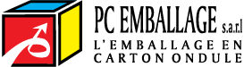 PC-Emballage | L'emballage en Carton Ondulé